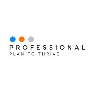 website design for massage therapists - professional plan
